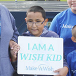 Make A Wish Boy, Wishes for Others