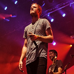 Check Out the Charitable Kicks from Imagine Dragons