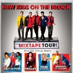 Win Tickets to The MixTape Tour!