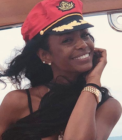 Kim Porter, Actress/Model & Mother of Diddy's Children Found Dead