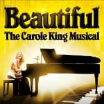 Daily Diamond Prize: Win Tickets to BEAUTIFUL: The Carole King Musical!