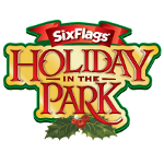 Win Tickets to Holiday in the Park at Six Flags America!