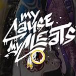 Redskins Reveal 'My Cause My Cleats' Campaign