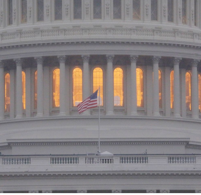 Federal offices CLOSED Wednesday, December 5th for a National Day of Mourning