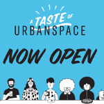 Win a Gift Card to A Taste of Urbanspace in Tyson's Galleria!