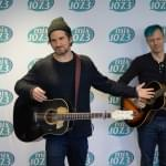 Matt Nathanson mix&mingle