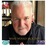 What Would Jack Do – A White Elephant Mix Up at Work!