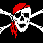 A woman who married a pirate ghost (yes, really) has now divorced the pirate ghost