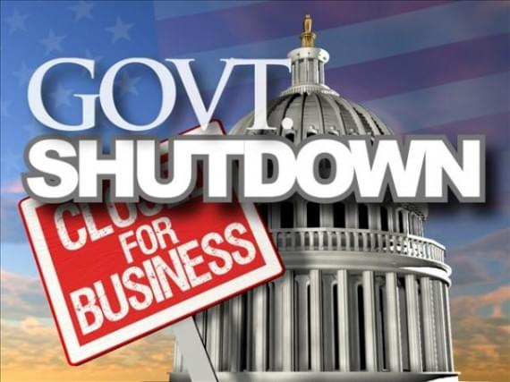 GOV SHUT DOWN: Assistance for those Affected