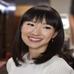 'Tidying up with Marie Kondo'