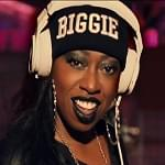 Congratulations Missy Elliot for making history!