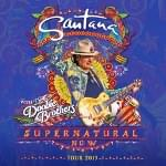 Win Tickets to See Santana and The Doobie Brothers!