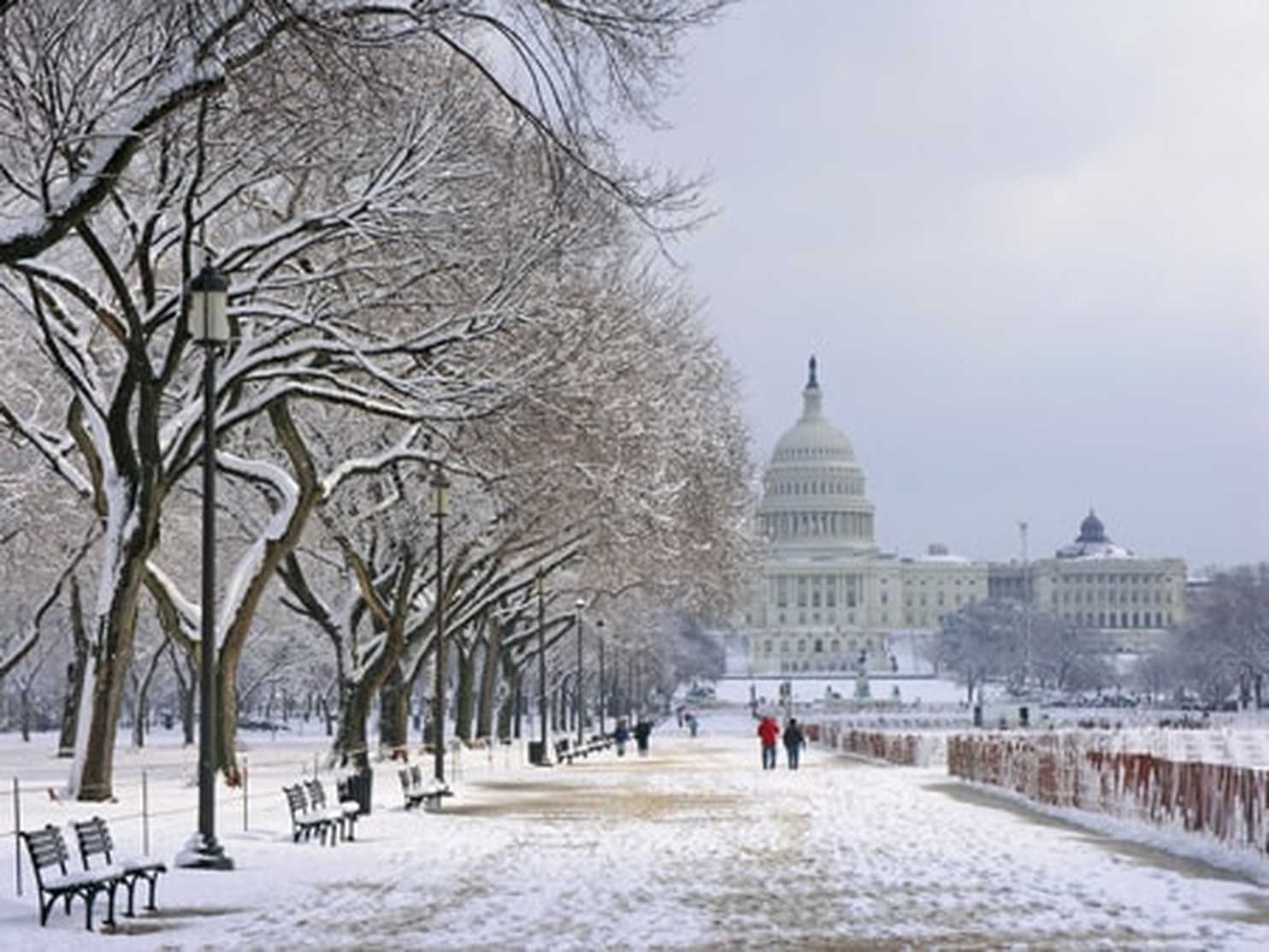 Cold Weather Emergency Resources for Maryland, Virginia and DC