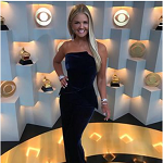 Entertainment Tonight's Nancy O'Dell LIVE on The Jack Diamond Show