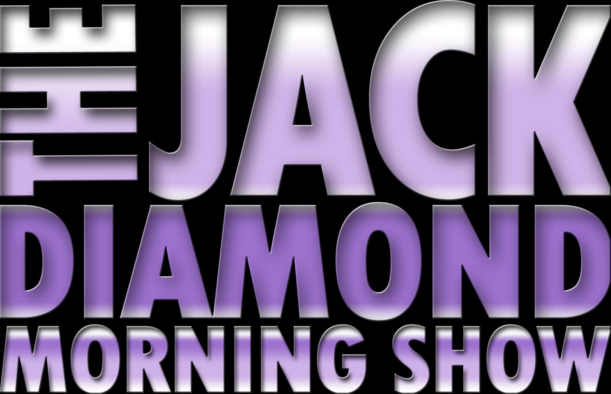 Listen to The Jack Diamond Morning Show (02-14-2019) The Show, the whole Show, and nothing but the Show!