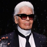 Breaking: KARL LAGERFELD Dead at 85