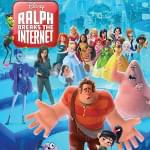 Win a Digital Download of RALPH BREAKS THE INTERNET!