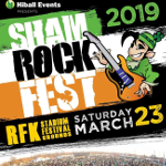 ShamrockFest Tix at Six!