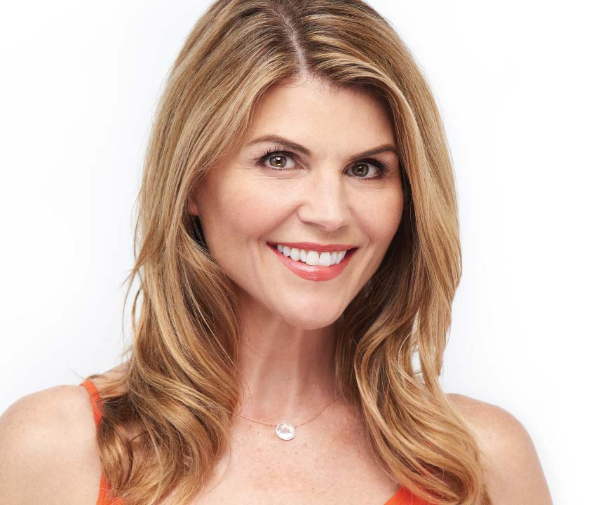 AUNT BECKY from FULL HOUSE?! WHY???