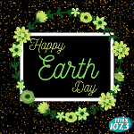 Earth Day Facts!
