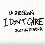 "BRAND NEW – Ed Sheeran & Justin Bieber – ""I Don't Care"""
