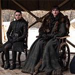 HBO executive rules out Arya Stark 'Game of Thrones' sequel