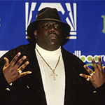 Brooklyn street will be renamed for the Notorious B.I.G.