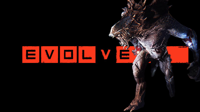 Review: Evolve Video Game [Exclusive Video]
