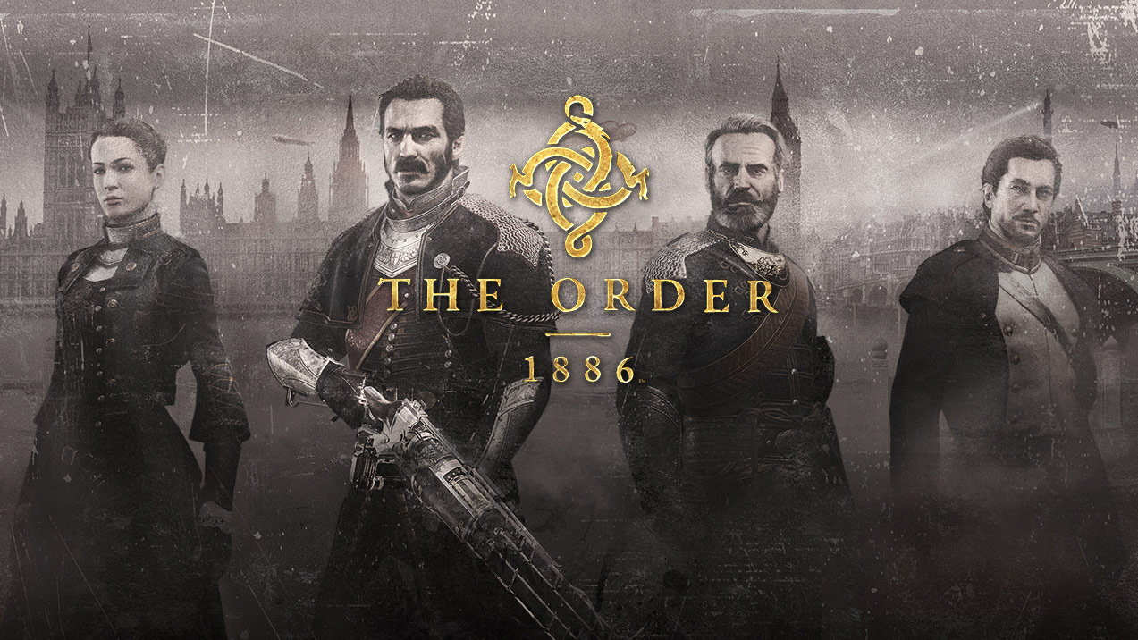 Review: The Order 1886 [Exclusive Video]