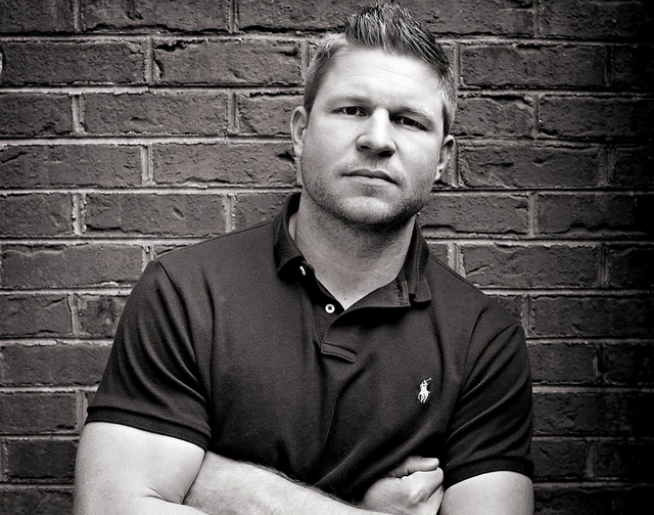 Gunz talks with former US Navy SEAL, Kevin Lacz [Exclusive Audio]