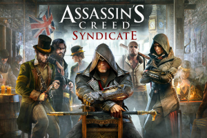 B Gamer Review: Assassins Creed Syndicate