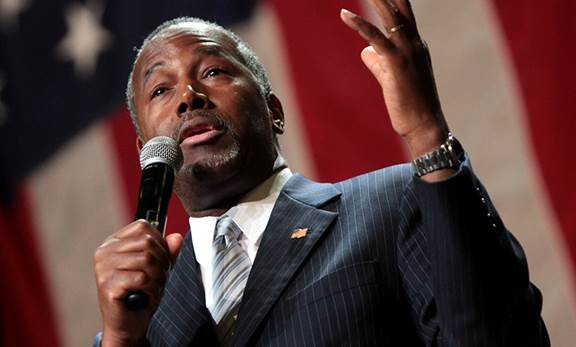 """EXCLUSIVE:  Carson on suspending campaign """"I regret not choosing my own people early on"""""""
