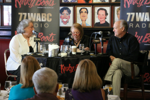 Joan Hamburg's Pre-Tony Awards Luncheon! [Exclusive Photos]