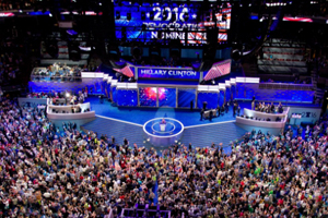Photos : Democratic National Convention 2016