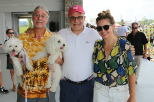 2016 Bark in the Park! [Exclusive Photos]