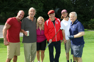 2016 WABC Golf Tournament! [Exclusive Photos]