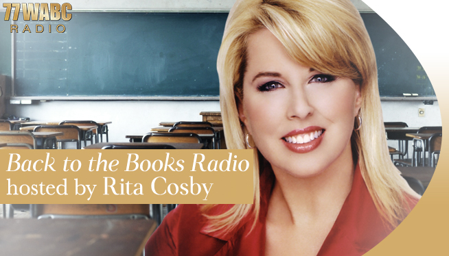 Back to The Books Radio