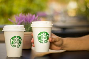 This conspiracy theory explains why Starbucks always spells your name wrong