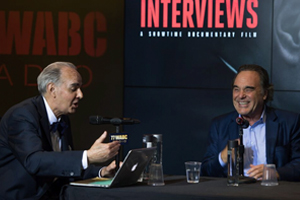 John Batchelor interviews Stephen F. Cohen and Oliver Stone [Exclusive Video]
