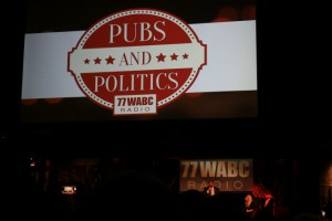 Pubs and Politics with Rita Cosby! [Exclusive Video/Photo]