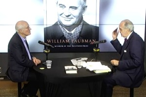The John Batchelor Show with William Taubman [Exclusive Video]