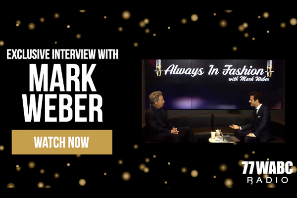 WATCH NOW: Exclusive Interview with Mark Weber!