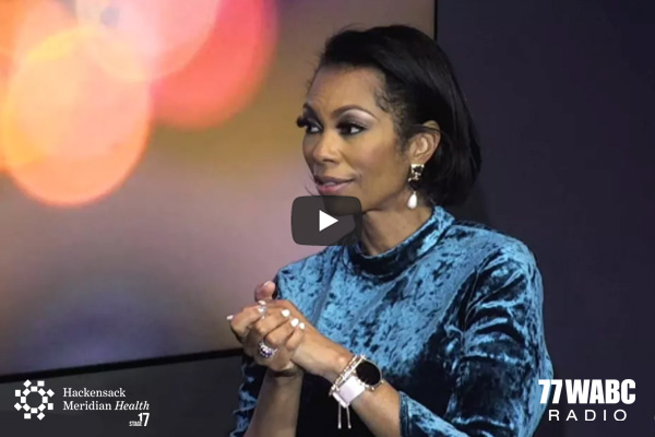 [Exclusive Video] Always in Fashion: A Conversation with Harris Faulkner!