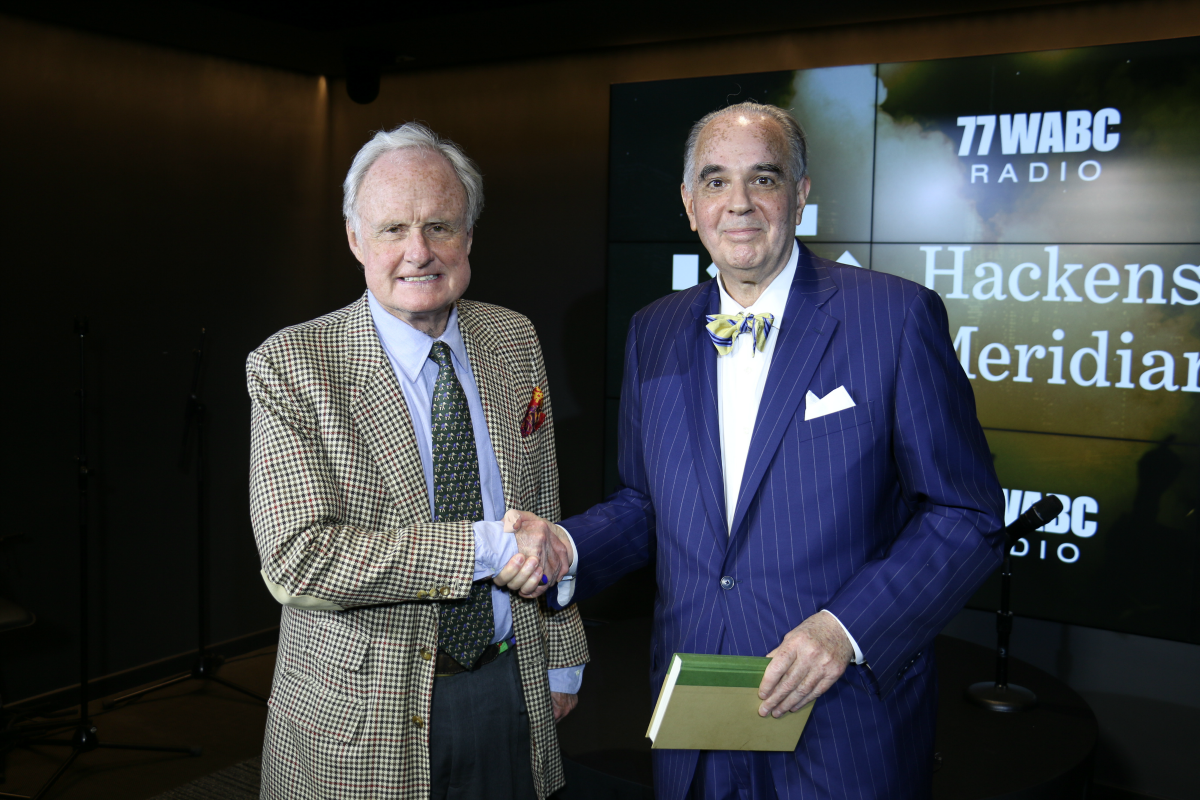 The John Batchelor Show with John Heminway! [Exclusive Video]