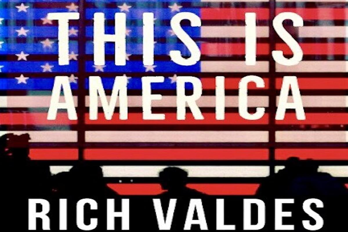 My Pillow CEO Mike Lindell joins This is America Podcast with Rich Valdes [Exclusive Audio]