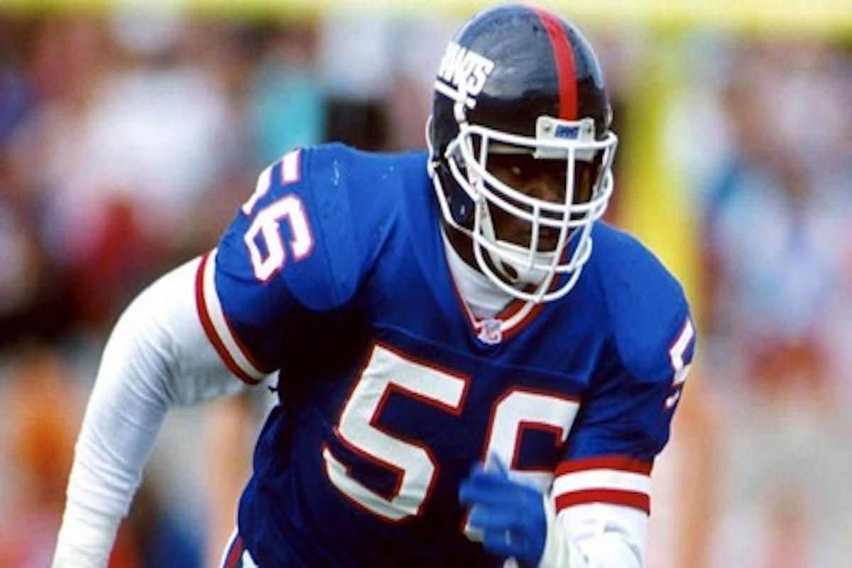 Lawrence Taylor wishes Sid a Happy Birthday [On-Demand Audio]