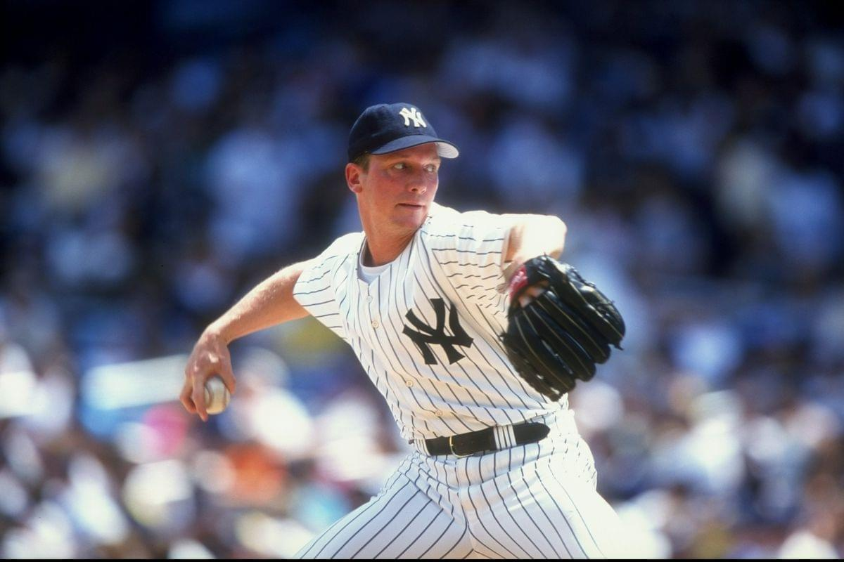 David Cone in studio with Bernie & Sid in the Morning [On-Demand Audio]