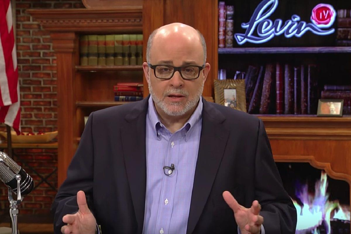 "Mark Levin with Bernie & Sid in the Morning; ""Unfreedom of the Press"" available now [On-Demand Audio]"