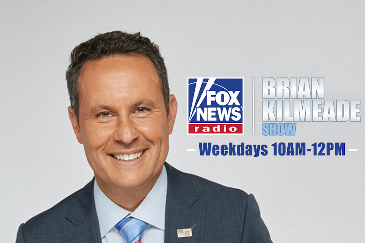 """Mark Levin joins Brian Kilmeade to discuss """"Unfreedom of the Press"""" [On-Demand Audio]"""