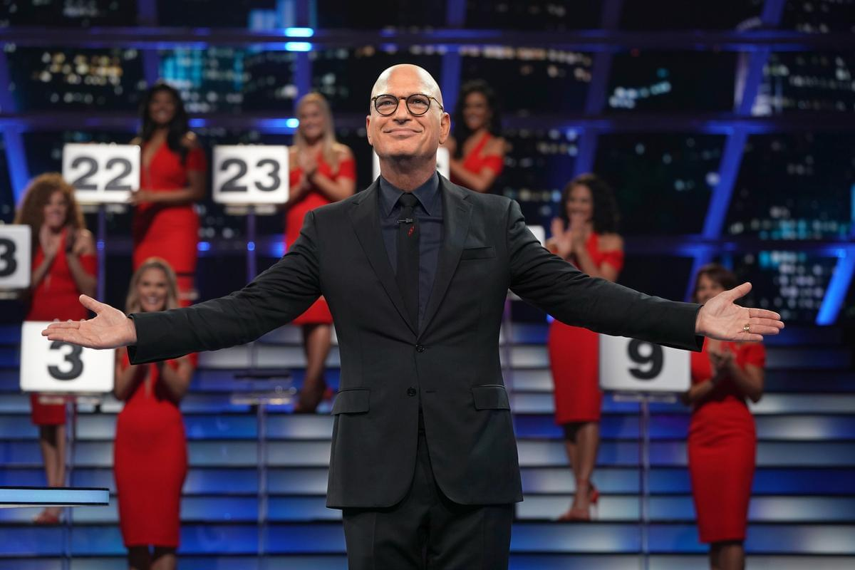 Howie Mandel joins Bernie & Sid; Deal or No Deal Returns to CNBC